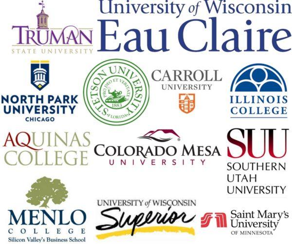 Go Campus hvor kan jeg studere - alle universiteter