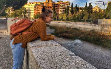 Udvekslingsstudent i Spanien