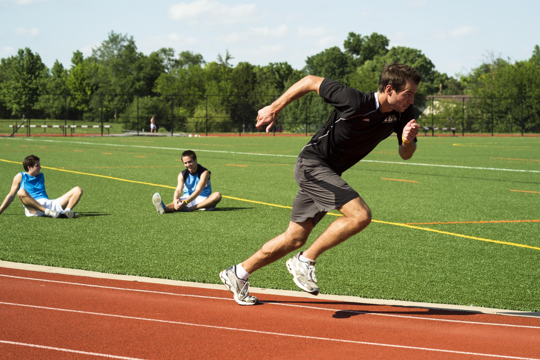 Go Campus USA - Sport på campus