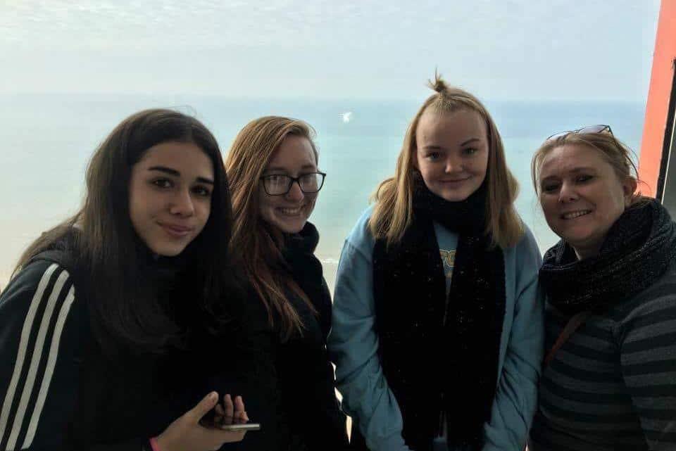 MyEducation udvekslingsstudent pris England