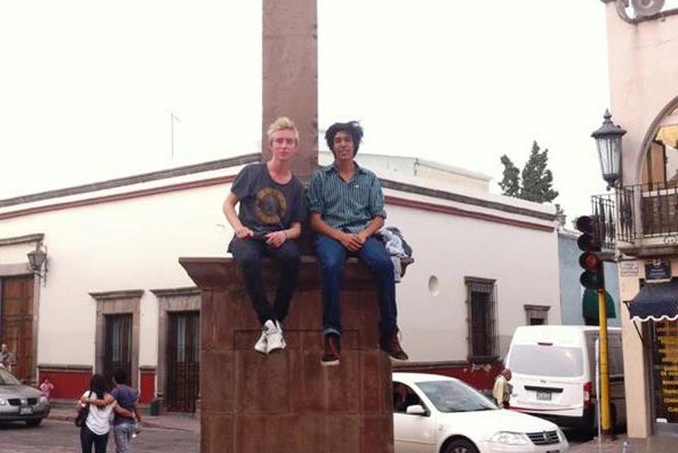Udvekslingsstudent pris - Mexico