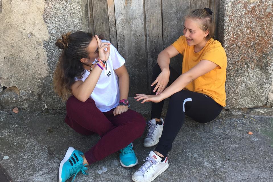 MyEducation udvekslingsstudent pris Spanien