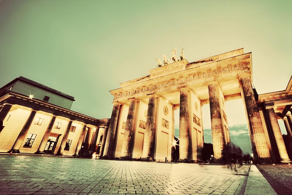 Udvekslingsstudent pris - Tyskland