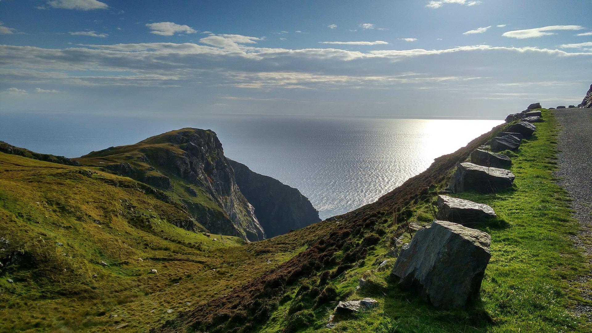 Uddannelse i udlandet - Tag på High School i Irland som udvekslingsstudent