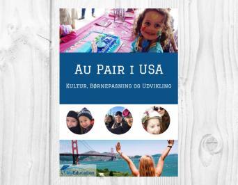 Au Pair i USA med MyEducation