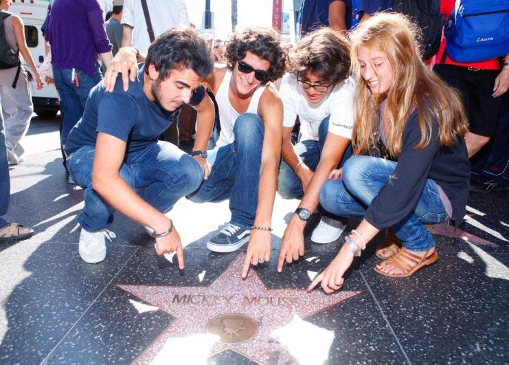 Classic-Program-Hollywood-Walk-of-Fame-UCLA-Campus-3