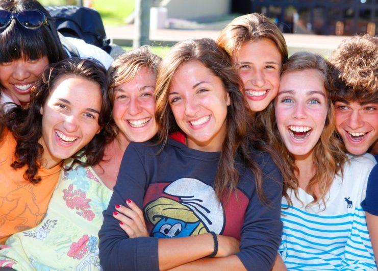 Classic-Program-Smiles-UCLA-Campus