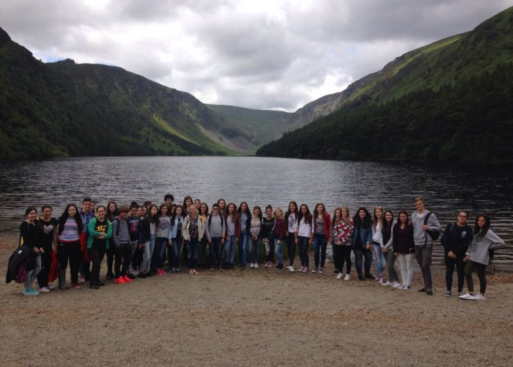 Excursion - Ireland