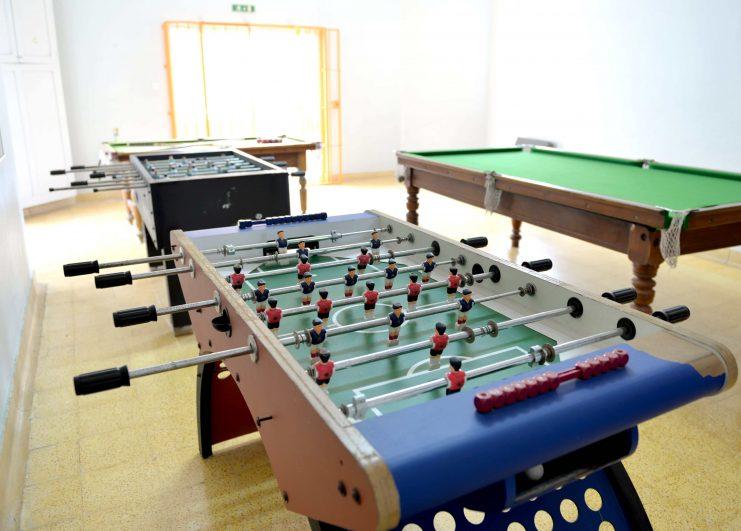 Malta - spilleborde